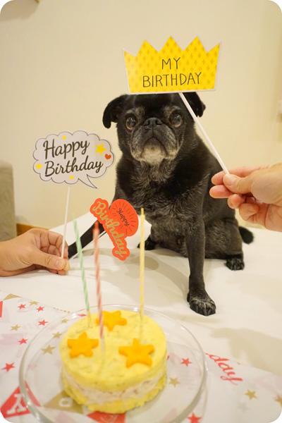 choco birthday