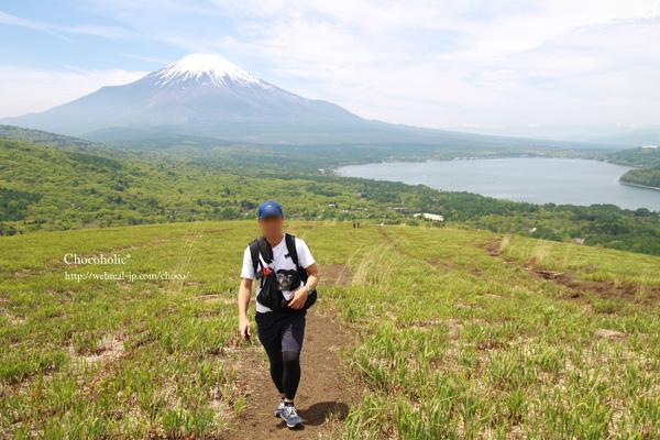 明神山ハイキングコース