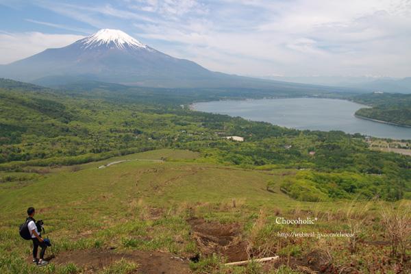 最高の眺め 明神山ハイキングコース