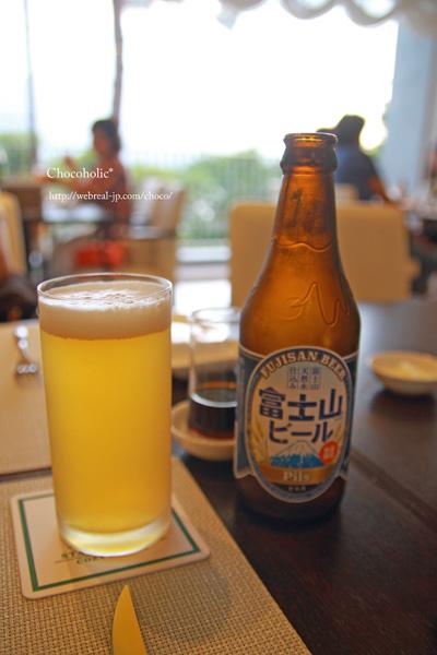 富士山ビール ホテル凛香