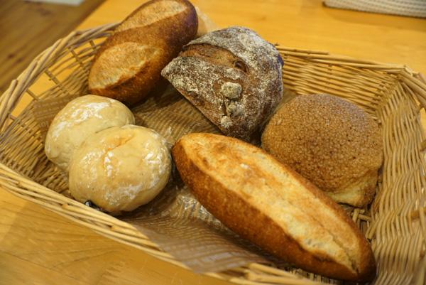 けろっく パン