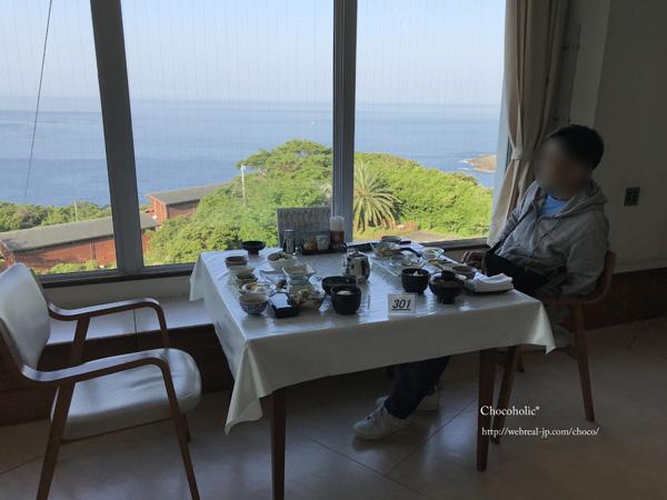 足摺サニーサイドホテル 朝食